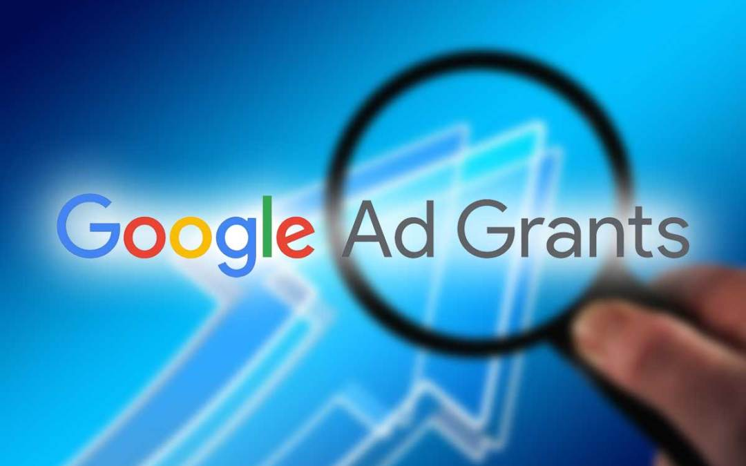 Your nonprofit should use Google Ad Grants — and CBA can help