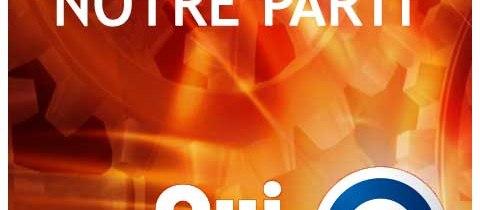 Pour le meilleur ou pour le pire, le Québec entre dans une nouvelle ère politique!
