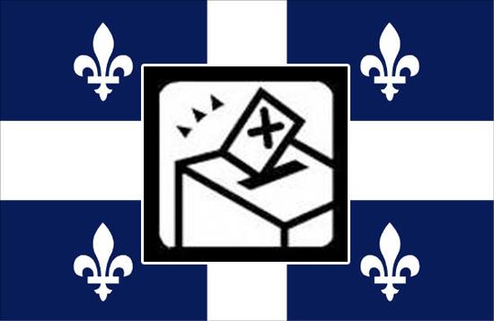 scrutin proportionnel au Québec