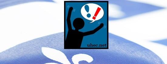 Un Homme en colère : un blogue tirant la société québécoise vers le haut