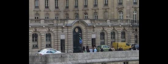 Car Paris… c'est aussi «ça» monsieur Balkany!