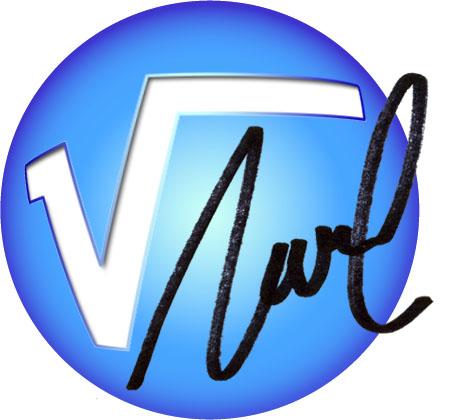 première version du logo de radiCarl