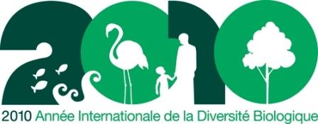 l'année internationale de la biodiversité