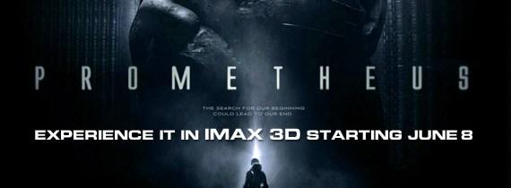 Prometheus: un film fantastiquement décevant