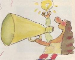 l'agent de changement est le «courtier en idées» pour l'innovateur; le promoteur d'idées ou de solutions nouvelles; le «rnorketeur» et le communicateur de l'innovation; se trouve à l'intérieur du pseudopode