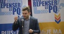 Pourquoi j'appuie Paul St-Pierre Plamondon à la direction du Parti Québécois