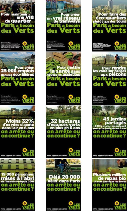 Paris a besoin des Verts