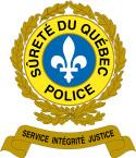 logo de la Sureté du Québec