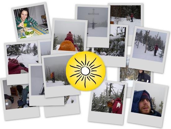 Albulm Photo : au jour le jour