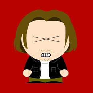 Carlito South Park