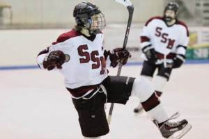 Carl De Lucia Hockey Blog - Clayton Keller