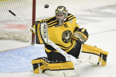 Carl De Lucia Hockey Blog