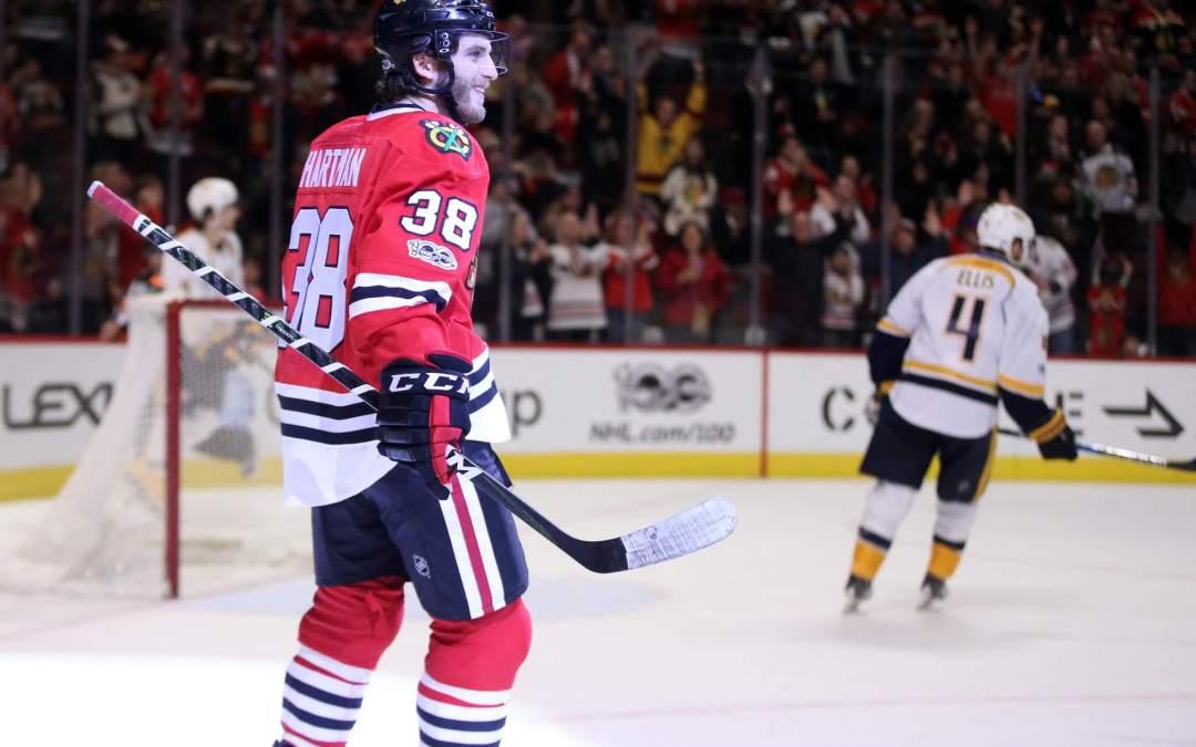 Carl DeLucia Hockey