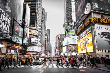 Carl De Lucia Digital Marketing New York Google Partners