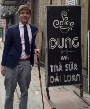 Dung Brand Coffee