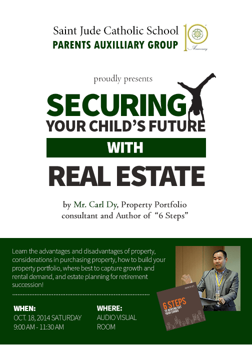 Securing Your Childs Future with Real Estate