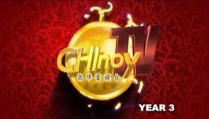 Chinoy TV logo