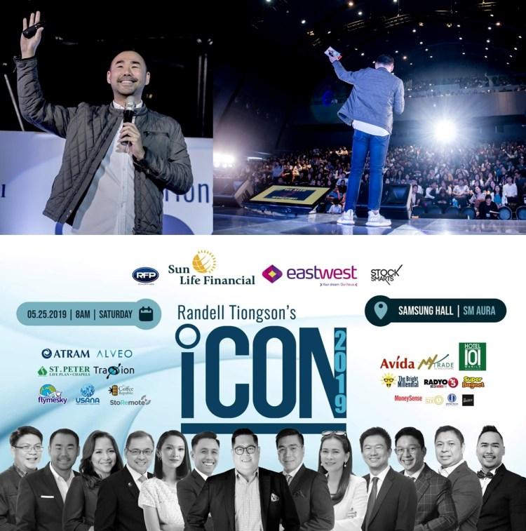 ICON 2019 Property Guru Carl Dy Spectrum Philippines Property Randell Tiongson Marvin Germo Rex Mendoza David Leechiu RJ Ledesma Jayson Lo Alvin Ang 2