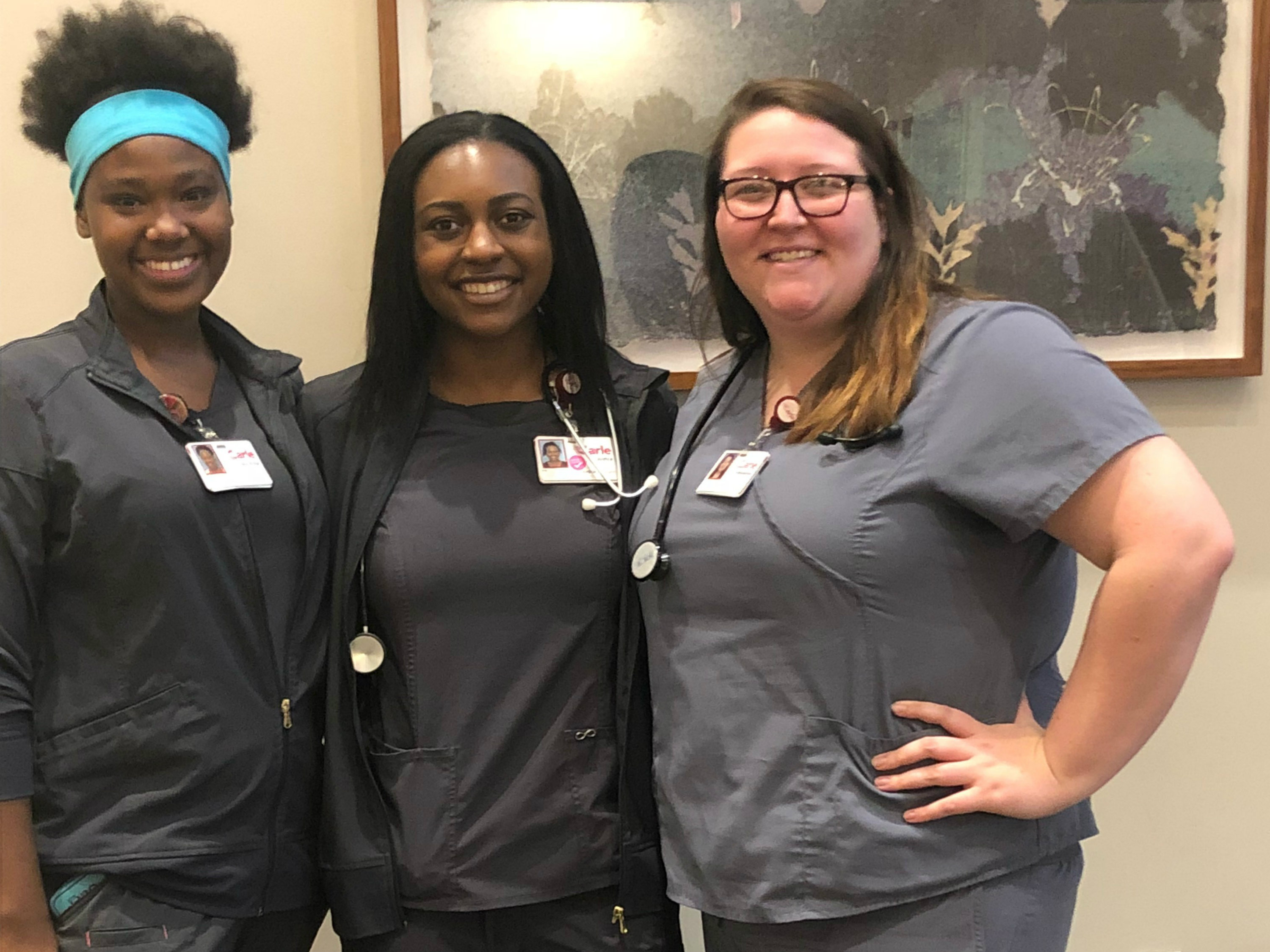 An Inside Look Certified Medical Assistant In Training