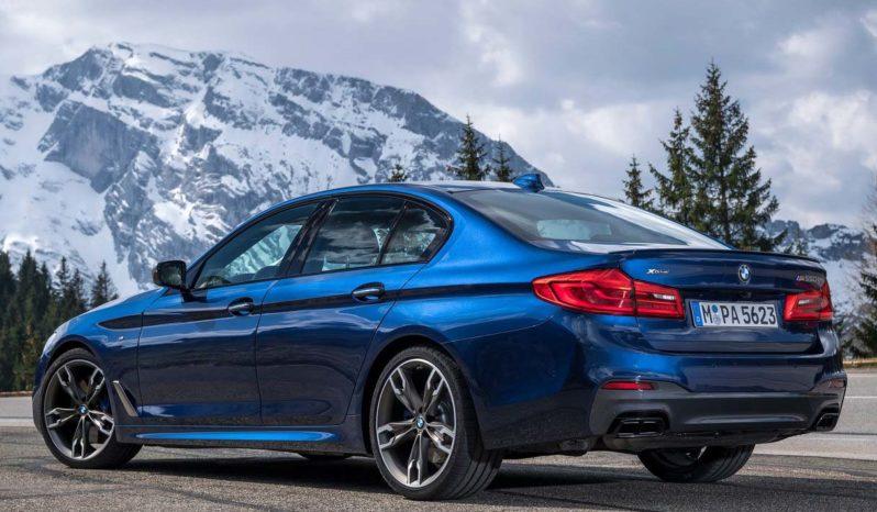 2019 BMW 5 Series Sedan Lease Offers - Car Lease CLO
