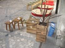 Čar lesa 2014 v Mestni hiši v Ljubljani