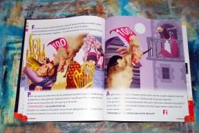 Revista el Tatano. Text: Núria Figueras Il·lustracions: Carles Arbat