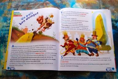 Revista El Tatano núm. 100 Text: Neus Moscada / Il·lustracions: Carles Arbat.