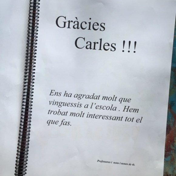 Carles Arbat