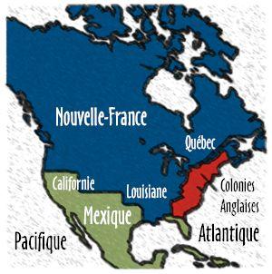 Un Manuscrit In 233 Dit De La Nouvelle France Les Lettres