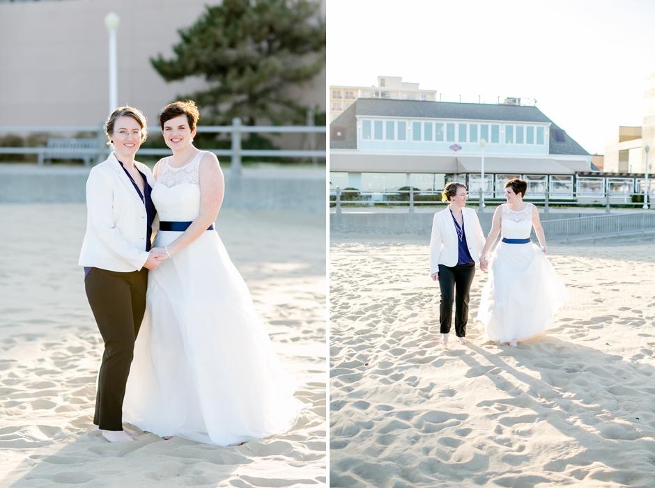Carley Rehberg PhotographyLaura & Caitlin | Carley Rehberg Photography