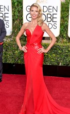 Heidi-Klum-Golden-Globes-Red-Carpet