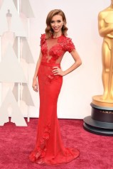 Guiliana Rancic Oscars 2015