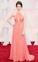 Anna Kendrick Oscars 2015