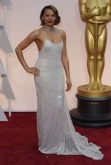 Carmen Ejogo Oscars 2015
