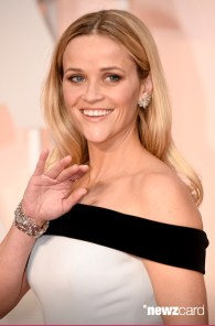 Resse Witherspoon Oscars 2015