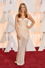 jennifer-aniston Oscars 2015