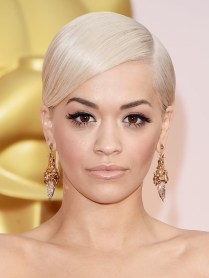 Rita Ora-oscars-beauty-2015-academy-awards