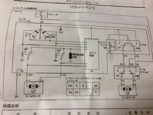 ジムニー PW 回路図