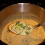 Weight Watcher Soup