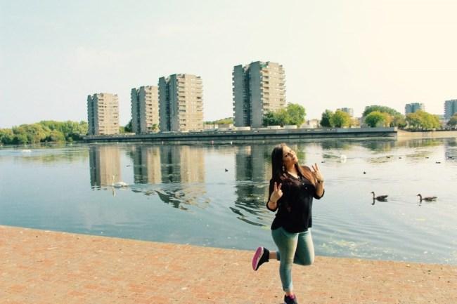 Southmere_lake_misfits_carline