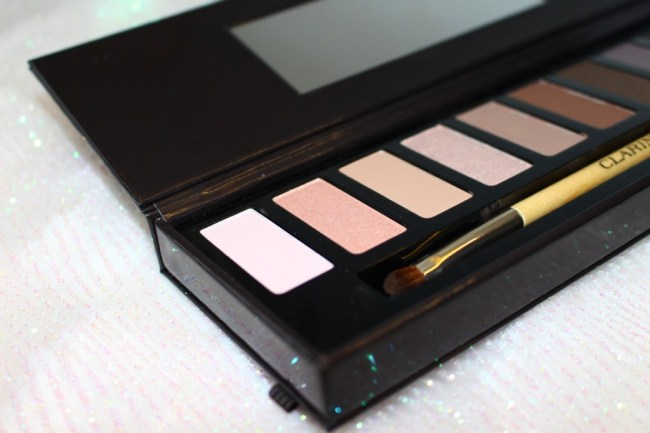 Palette the essentials clarins