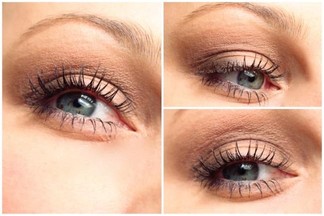 maquillage automne clarins