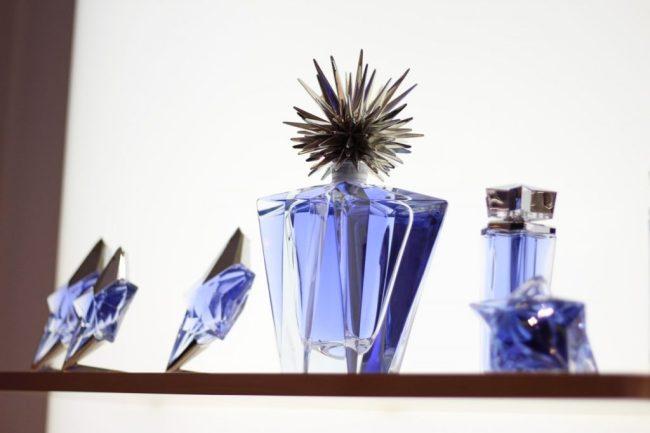 25 ans angel grand musée du parfum