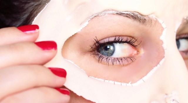 J'ai testé le masque revitalage revitalisant de lysedia