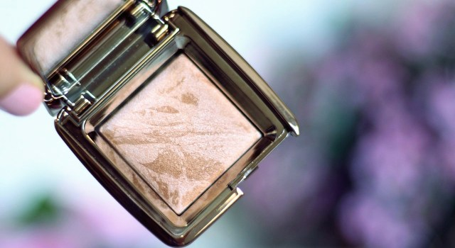 hourglass avis bronzant lumière ambient