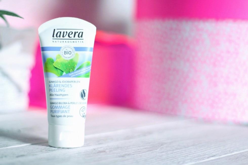 J'ai testé les soins visage lavera avis