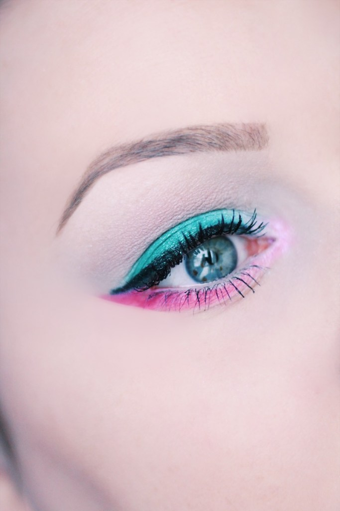 eye sugar palette lancôme avis swatch makeup
