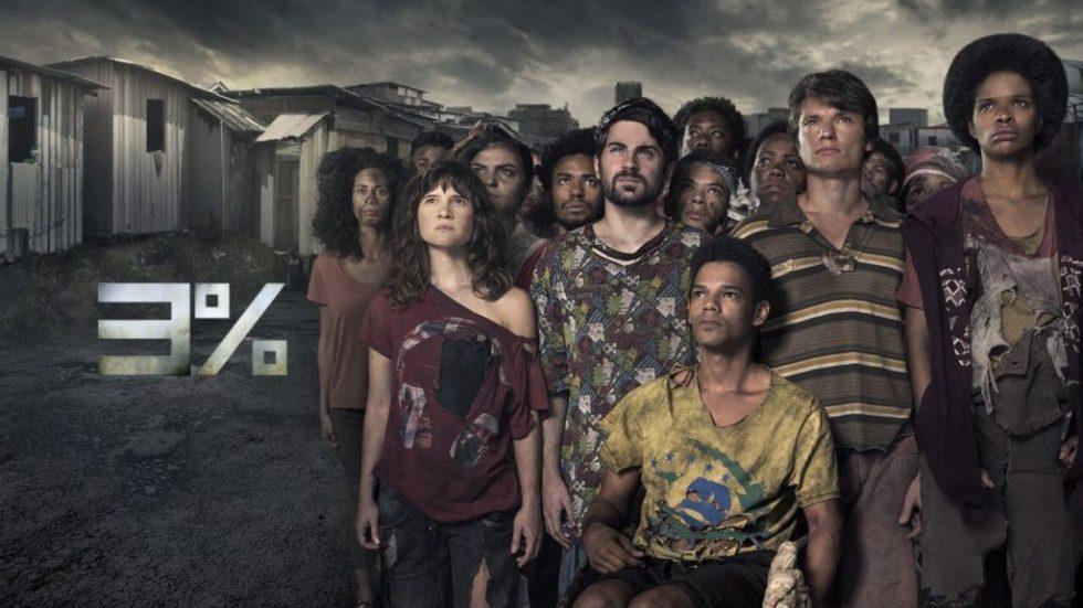 10 séries thriller à voir sur Netflix