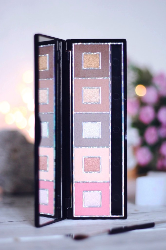 game lighter palette by Terry avis swatches