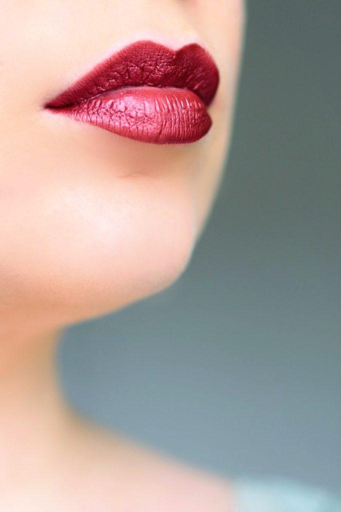 rouge velouté sans transfert metal Sephora avis swatch
